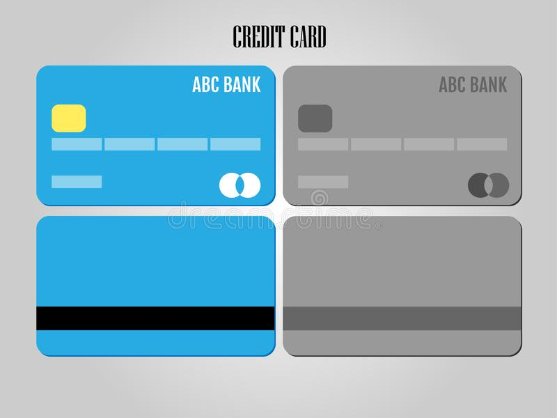 信用卡,信用卡象,银行,财务,金钱 免版税图库摄影
