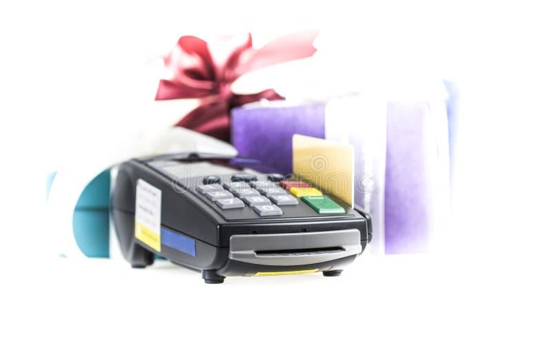 信用卡 免版税图库摄影