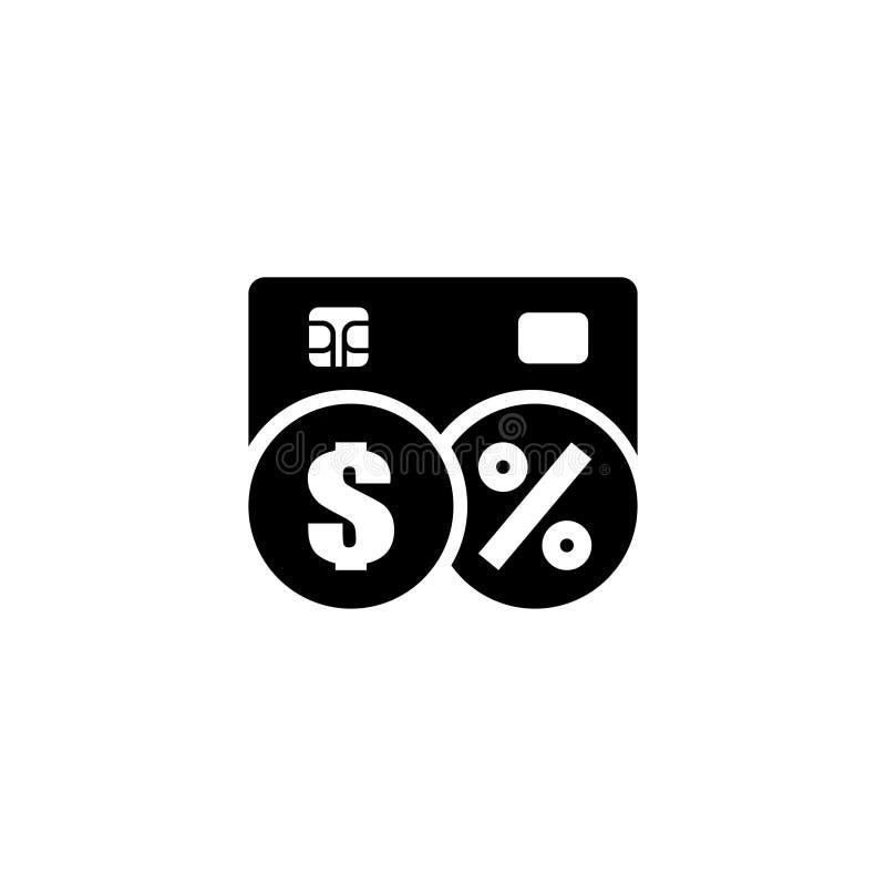 信用转账卡国际性组织 库存例证