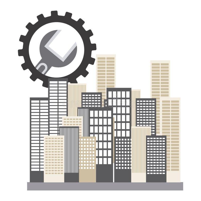 Download 修理公司 向量例证. 插画 包括有 要素, 工作, 向量, 设备, 对象, 图标, 技工, 布哈拉, 建筑 - 59101747