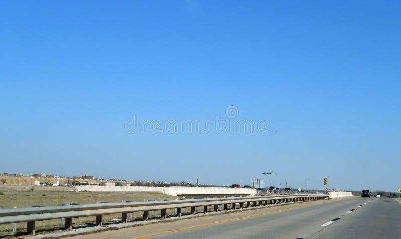 修补破铜铁者波普空军基地,俄克拉何马市,俄克拉何马 免版税库存图片