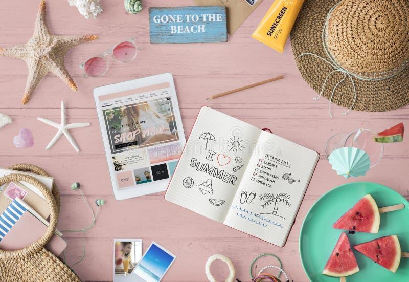 假期假日旅行旅行休闲旅途概念 库存照片