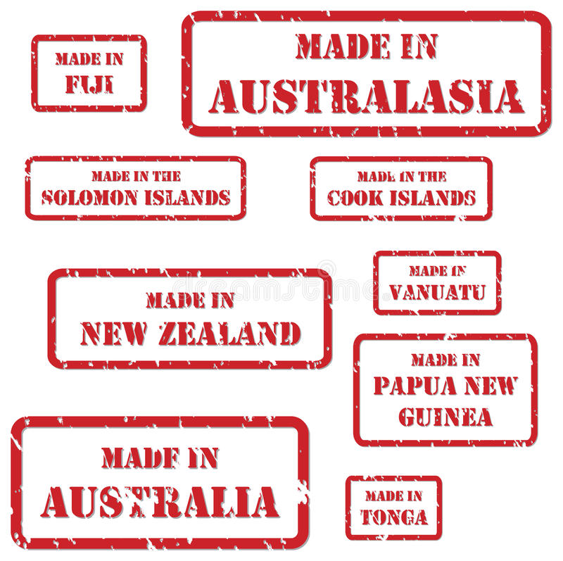 Download 做在澳大利西亚邮票 向量例证. 插画 包括有 符号, 过帐, 图象, 橡胶, 标签, 背包, 澳洲, 证明 - 30328953