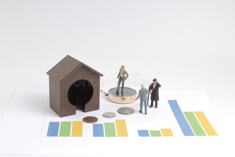 Download 做财务计划的微型图 库存例证. 插画 包括有 远期, 公司, 现代, 图表, 实际, 图形, 横幅提供资金的 - 97751145