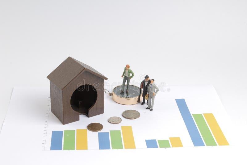 Download 做财务计划的微型图 库存例证. 插画 包括有 投资, 图形, 汽车, 微型, 设计, 数据, 概念, 远期 - 97751238
