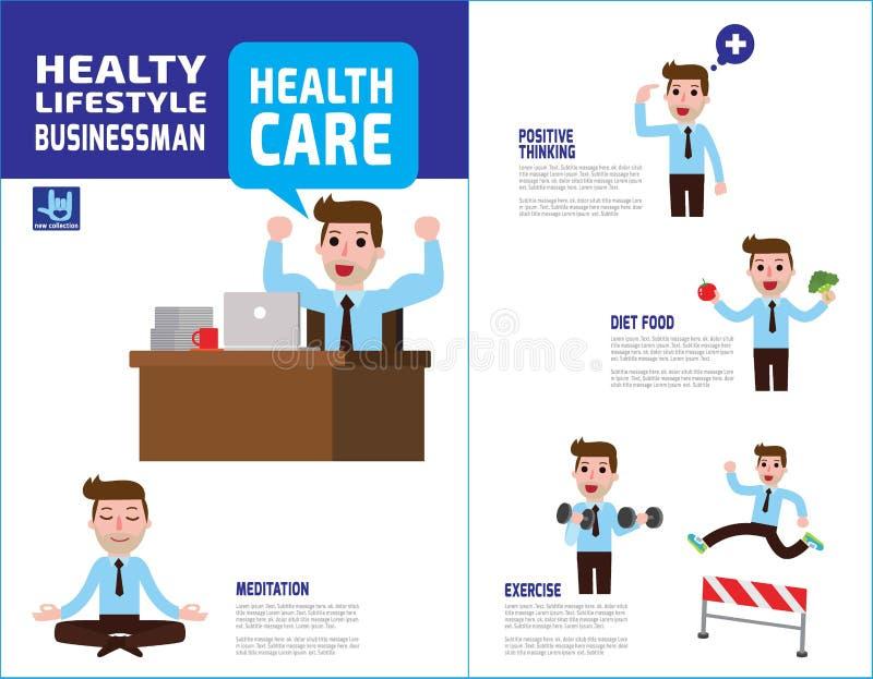 健康医疗传染媒介infographic元素设计例证 向量例证