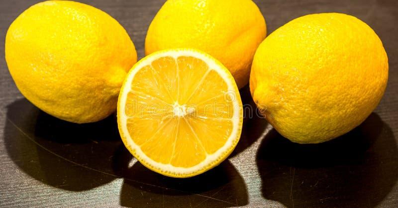 健康的自然不可思议的果子 库存照片