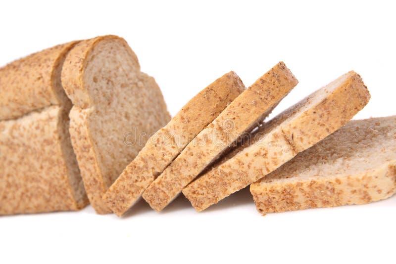 健康的面包 库存图片