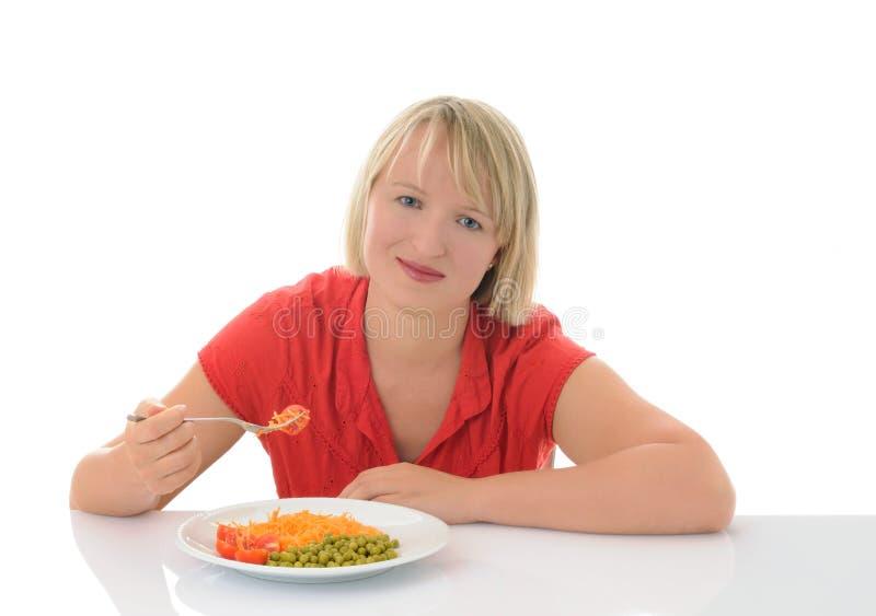 健康营养 库存照片