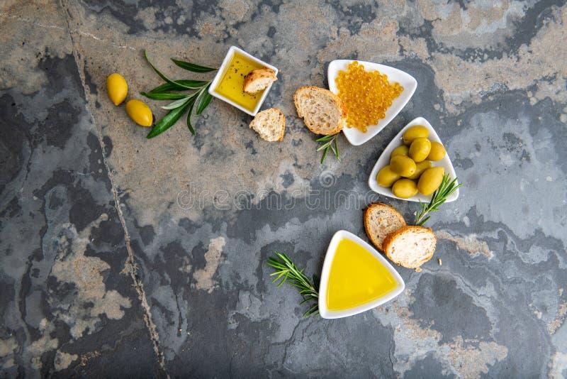 健康食品干净的吃选择 图库摄影