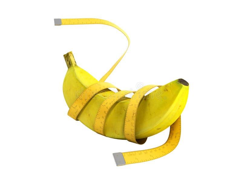 健康食物的3d概念不回报阴影 皇族释放例证