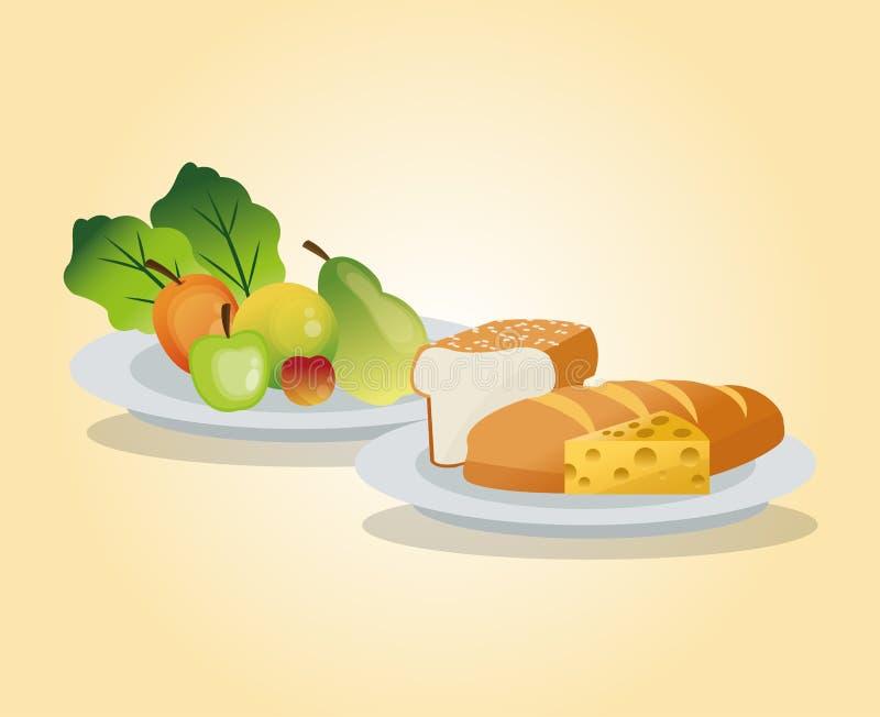 Download 健康食物设计 有机图标 colorfull例证 向量例证. 插画 包括有 收获, 新鲜, 巴西, 设计, 符号 - 72370853