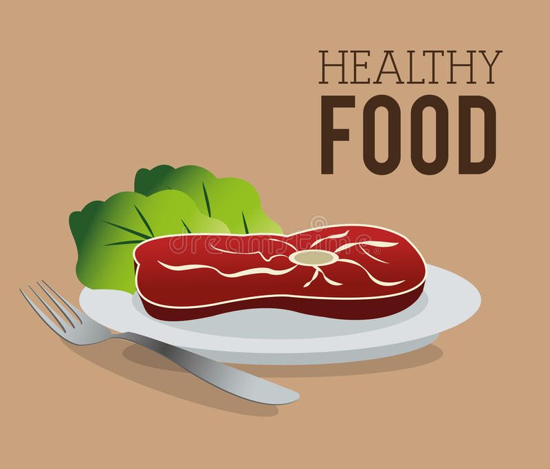 Download 健康食物设计 有机图标 colorfull例证 向量例证. 插画 包括有 产品, 收获, 绿色, 生态, 菜单 - 72370943