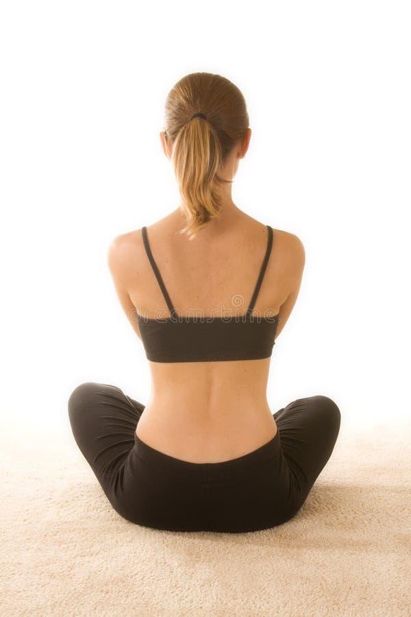 健身健康 库存图片