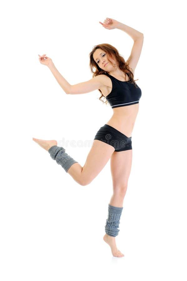 Download 健身女孩 库存图片. 图片 包括有 舞蹈演员, 丢失, 白种人, 爱好健美者, 艺术, 生活方式, 运动 - 22358649