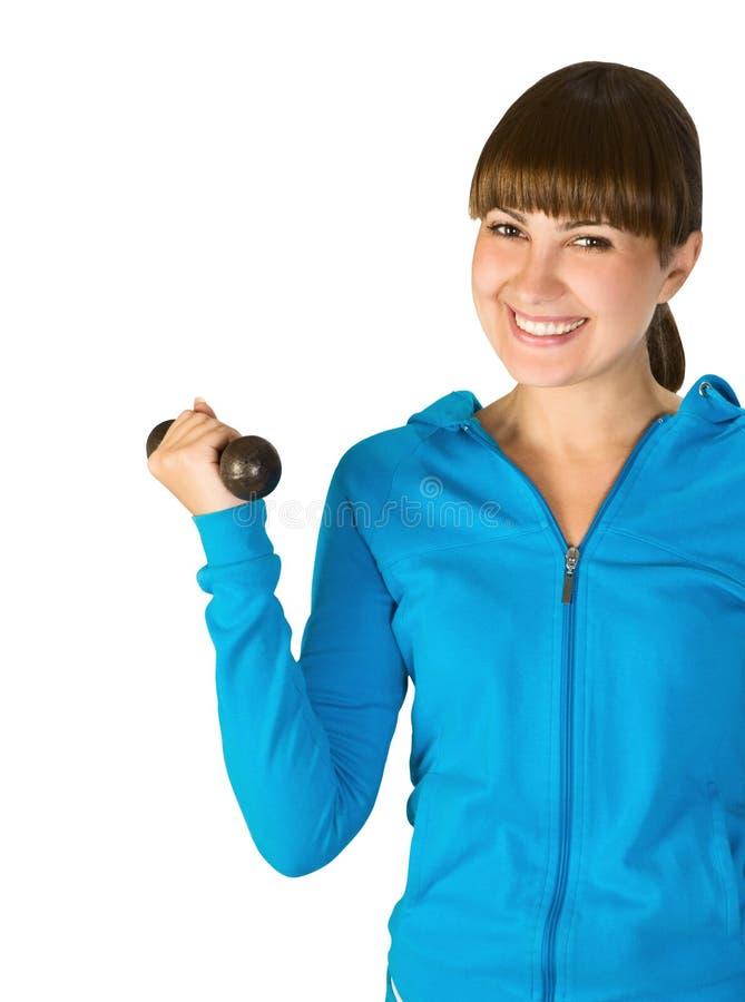 健身 图库摄影