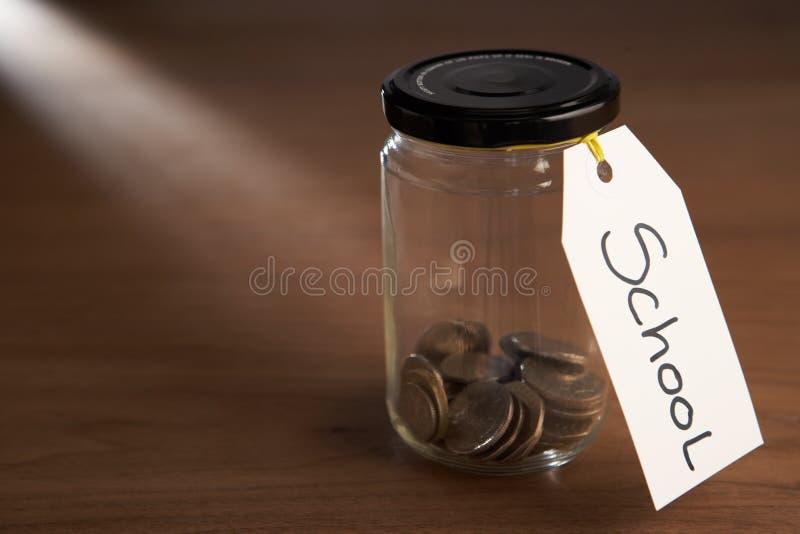 储蓄 免版税库存照片