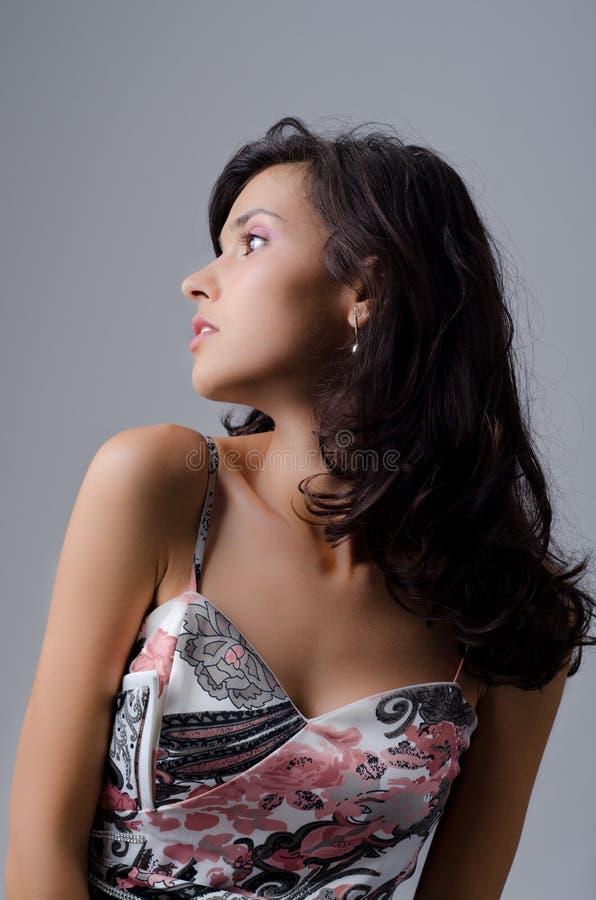 Download 傲慢 库存图片. 图片 包括有 女性, 表达式, beautifuler, 人员, 纵向, 性感, 表面 - 22353701