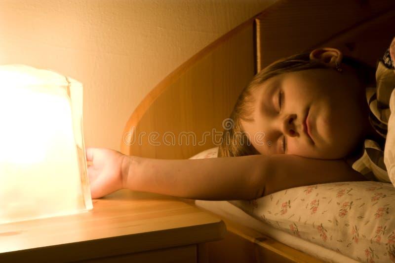 儿童梦想 库存照片