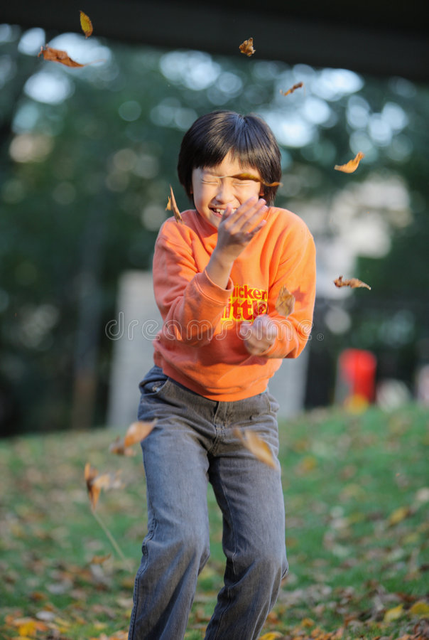 儿童汉语 图库摄影