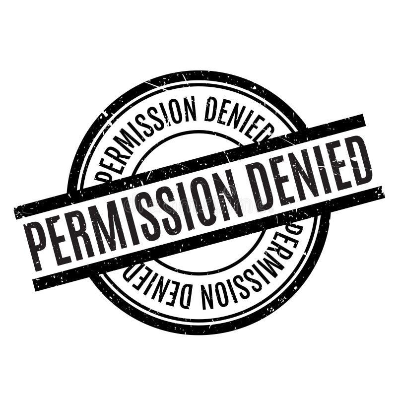 允许被否认的不加考虑表赞同的人 皇族释放例证