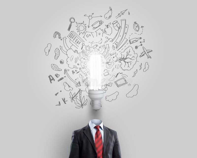 Download 充分的顶头想法 库存照片. 图片 包括有 草图, 头脑, 创造性, 头脑的, 题头, 企业家, 装箱的, 买卖人 - 59105342