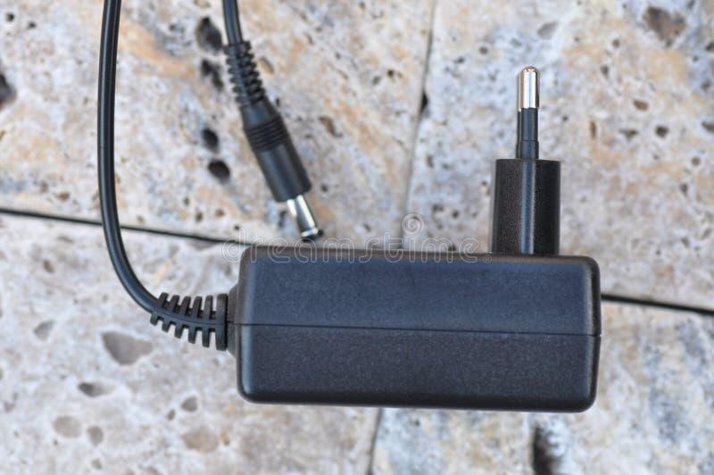 充电器 免版税库存照片