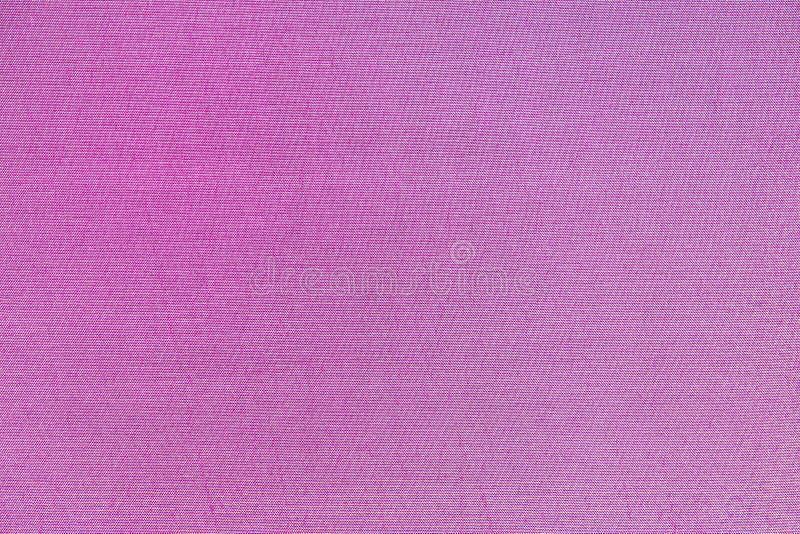 光滑的紫色丝绸纹理背景 丝绸背景 免版税图库摄影