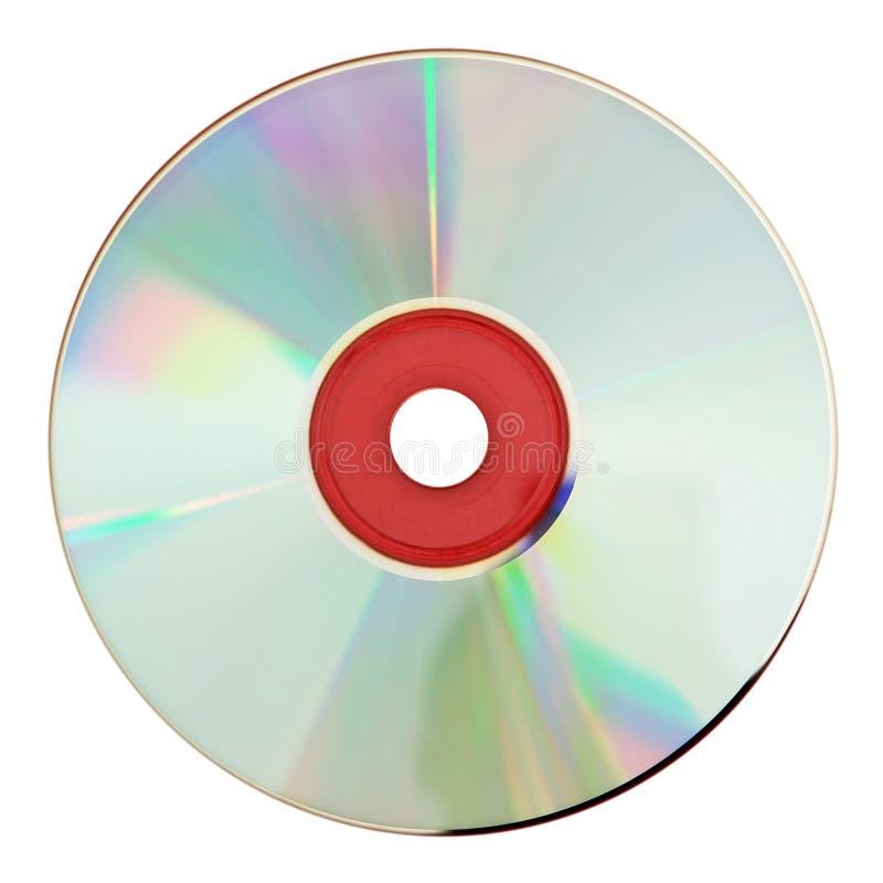 光盘 库存照片