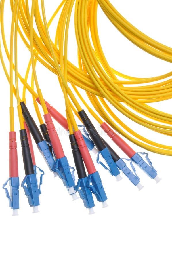 Download 光纤patchcords 库存照片. 图片 包括有 设备, 互联网, 行业, 网络连接, 线路, 连结, 网络 - 62534162