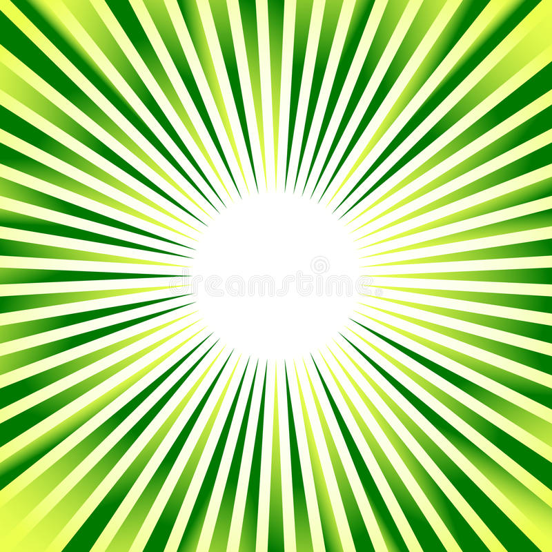 光芒,射线, starburst旭日形首饰样式 聚合的线abst 库存例证
