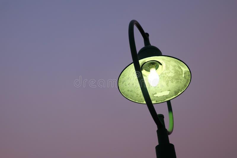 光 免版税图库摄影