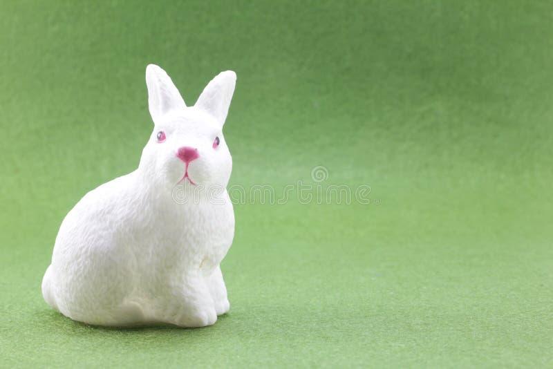 兔子玩偶 库存照片