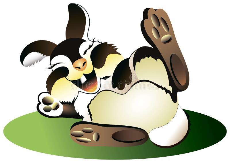 兔宝宝 免版税图库摄影