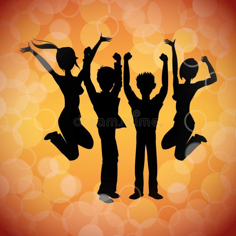 Download 党设计 庆祝象 Colorfull例证,传染媒介 向量例证. 插画 包括有 女孩, 庆祝, 乐趣, 棍打 - 72372033