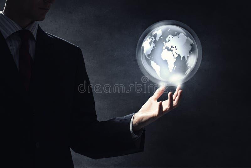 Download 全球交往 库存照片. 图片 包括有 数字式, 全息图, 技术, 符号, 媒体, 系统, 网络, 远期, 世界 - 59105656