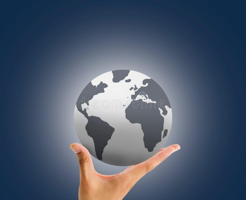 全球企业 库存照片