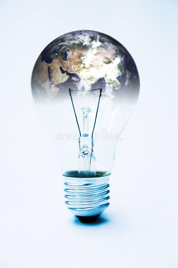 全球性力量 免版税库存照片