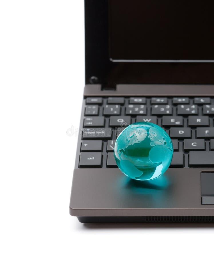 全球的通信 免版税库存照片