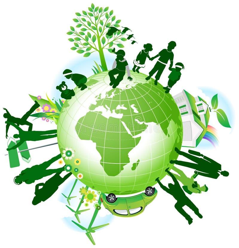 全球的eco