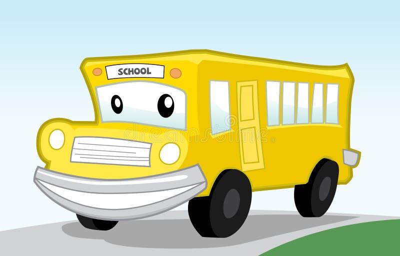 公共汽车动画片图片