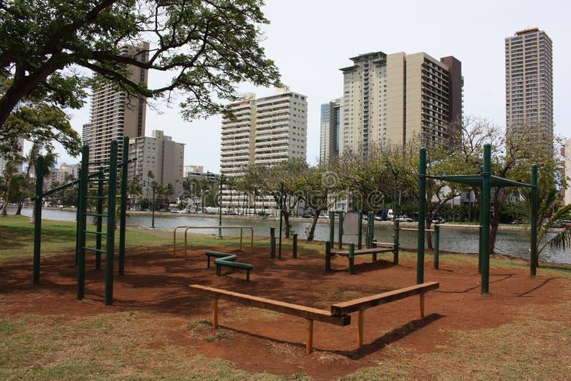 Download 公共锻炼地区 库存照片. 图片 包括有 站点, 用浆划, beautifuler, 邻里, 俱乐部, 砍的 - 72373196