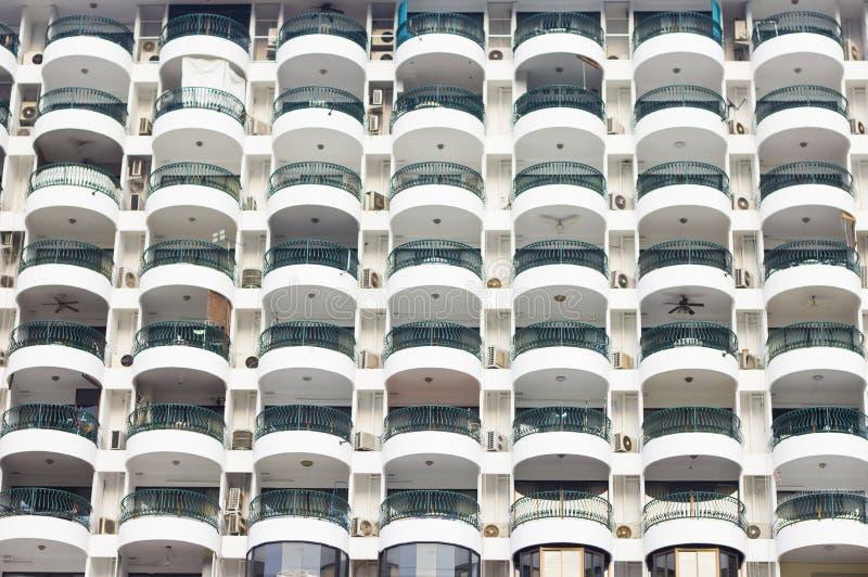 公寓房 免版税库存图片