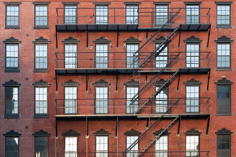 公寓样式 免版税库存照片