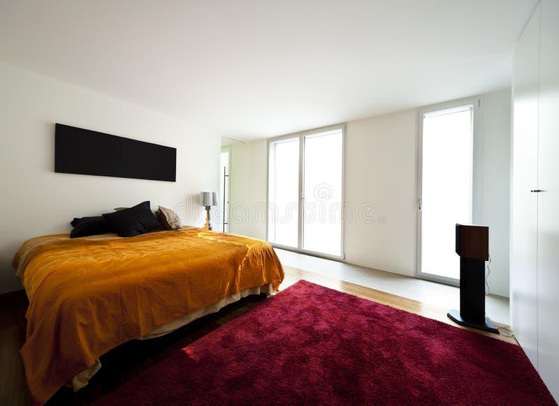 公寓美丽新 图库摄影