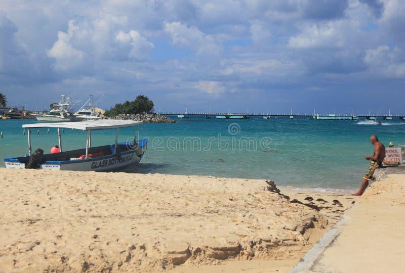 牙买加6 库存照片