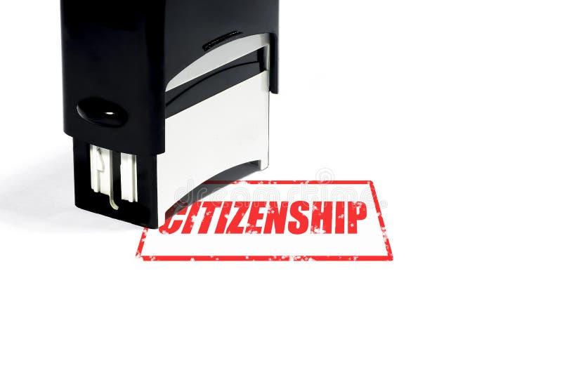 公民身份概念,与题字的不加考虑表赞同的人在丝毫 皇族释放例证