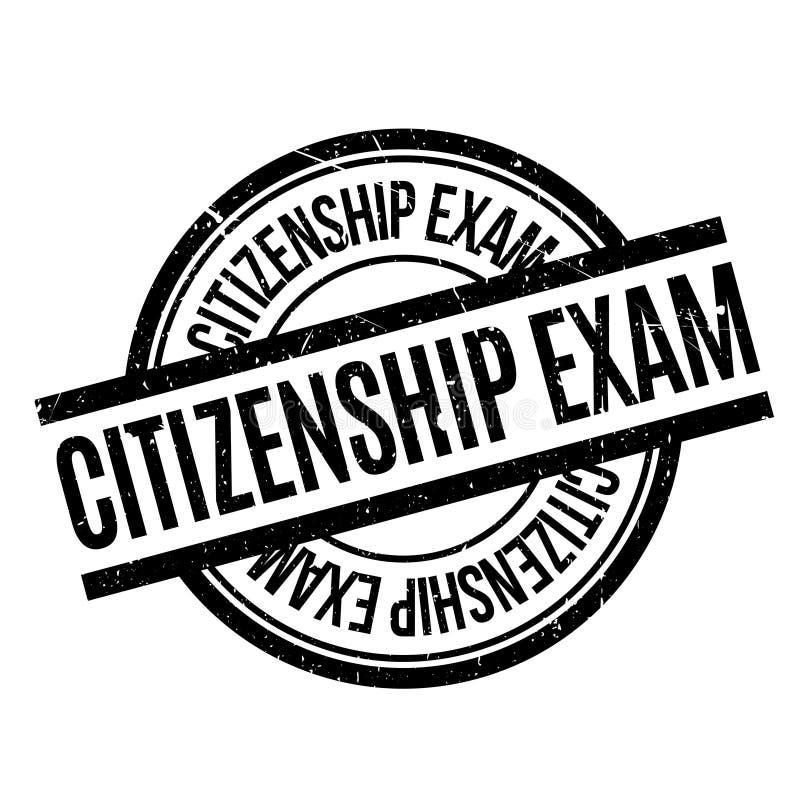 公民身份检查不加考虑表赞同的人 皇族释放例证