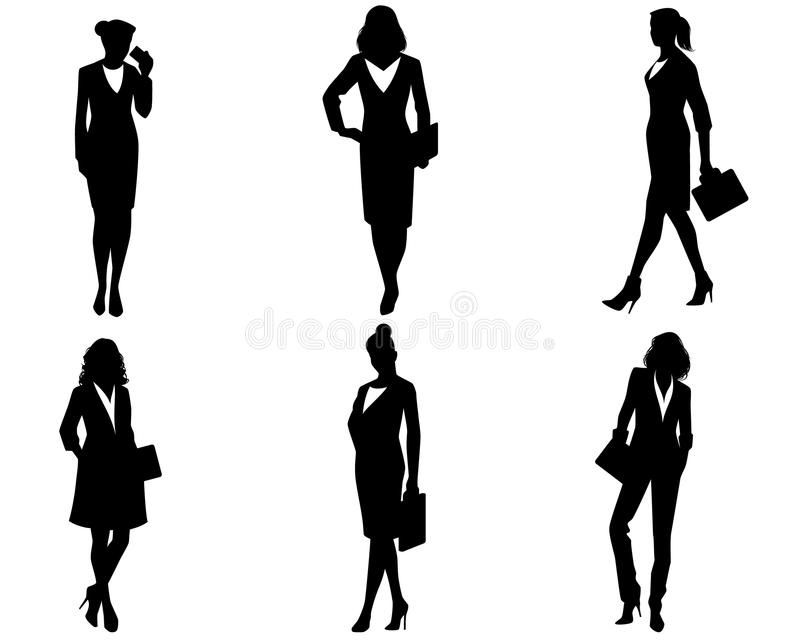 成人小?9???m~x?_插画 包括有 职业, 纵向, 向量, 生活方式, 手提箱, 工作者, 成人