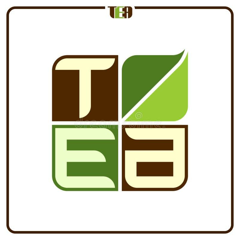 关于茶的图象 皇族释放例证